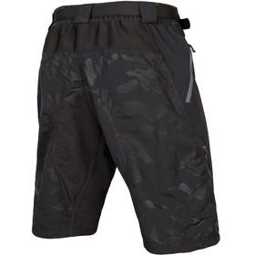 Endura Hummvee II Shorts Herren black camouflage